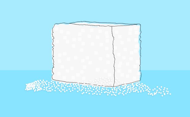 спреш захарта